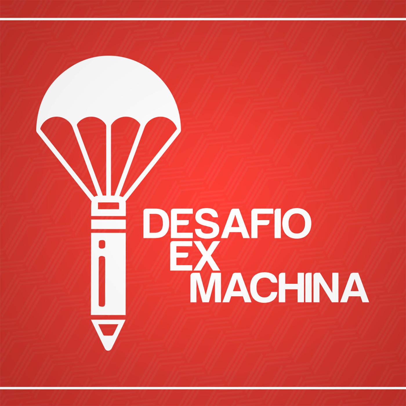 Desafio Ex Machina